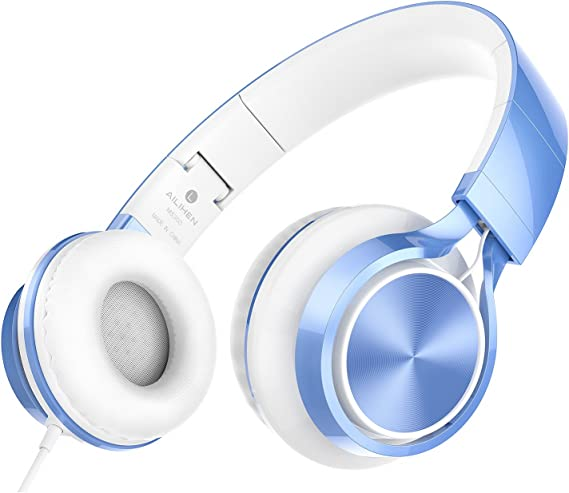 AILIHEN MS300 Wired Headphones