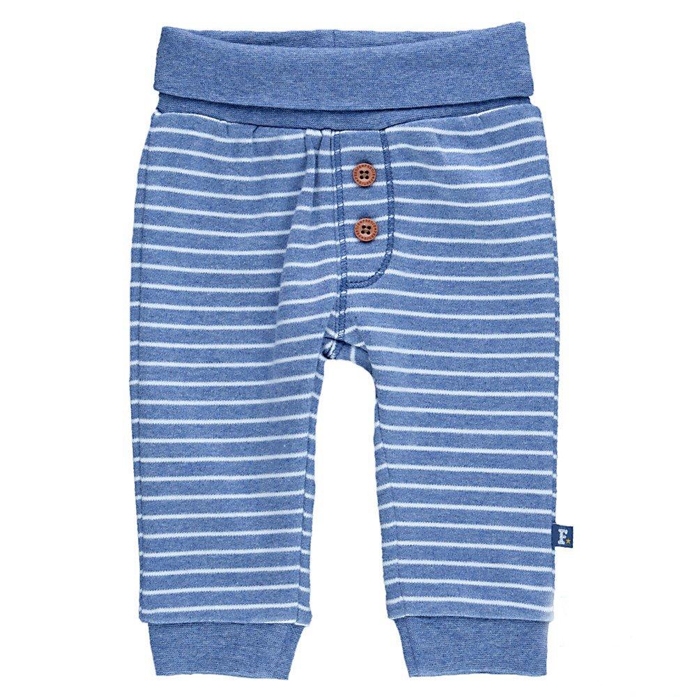 Feetje Baby Jungen Jogginghose/ Hose Ringel Elephants