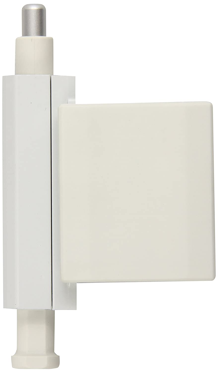 Amazon.com : Cardinal Gates Patio Door Guardian, White : Indoor Safety  Gates : Baby