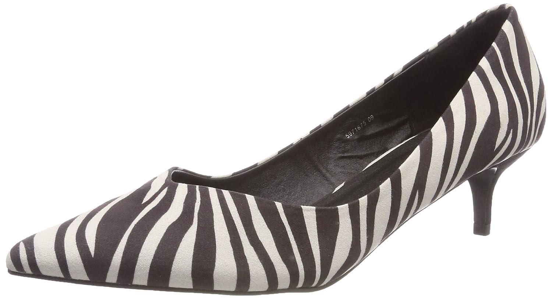 Zapatos de tac/ón con Punta Cerrada para Mujer New Look Skitty 2