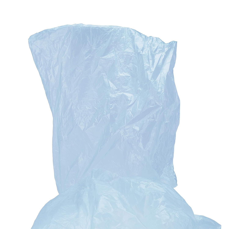 H x B: ca PE Unisex Regenschutz Einweg Regencape f/ür Erwachsene Regenumhang mit Kapuze blau Relaxdays Regenponcho 10er Set 95 x 120 cm