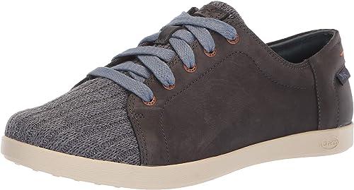 Ionia Lace Leather Hiking Shoe