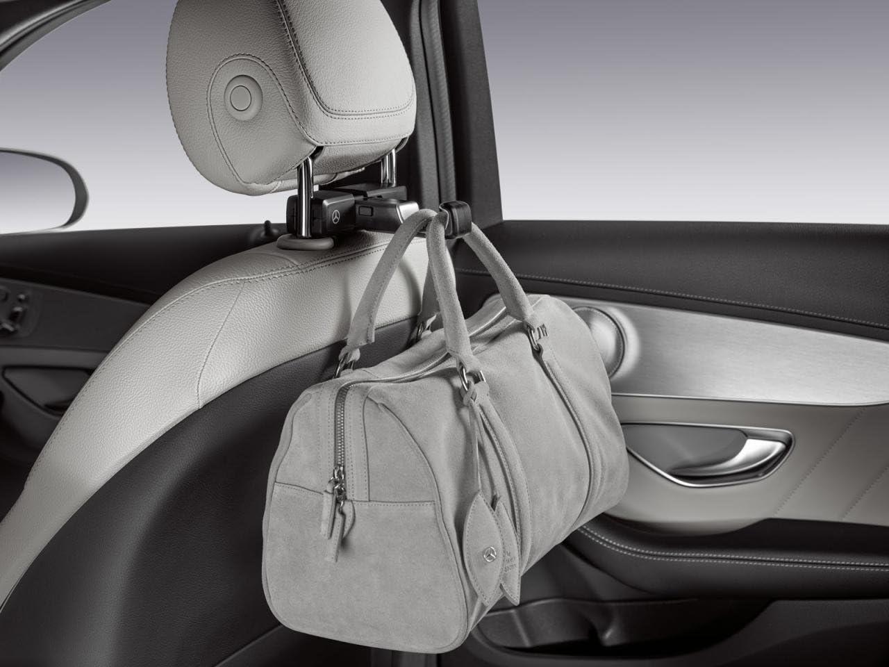 Orig Mercedes Benz Table pliante à appuie-tête universel style /& Travel Equipment