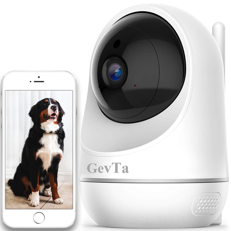 GevTa FHD Dog Camera