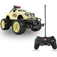 QuadPro Kids NX5 2WD 1:20 Monster RC Car
