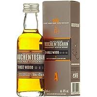 Auchentoshan Three Wood Single Malt Whisky Probiergröße (1 x 0.05 l)
