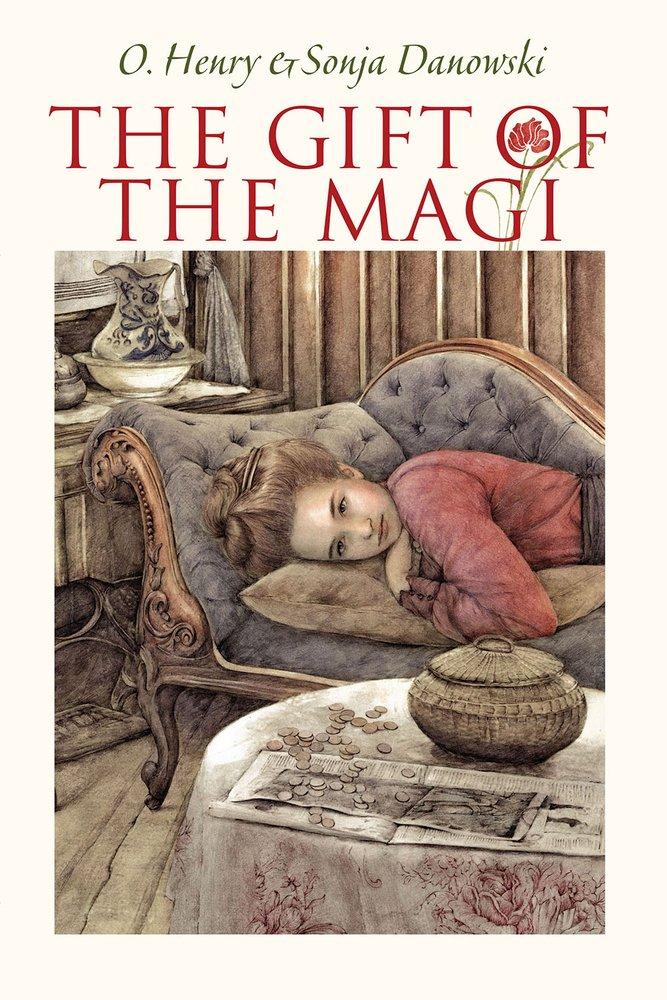The gift of the magi o henry sonja danowski 9789888240579 the gift of the magi o henry sonja danowski 9789888240579 amazon books negle Gallery