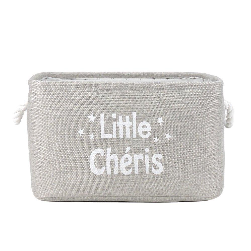 Panier Rangement Bébé (taille XL) Little Chéris LC-PN-XL