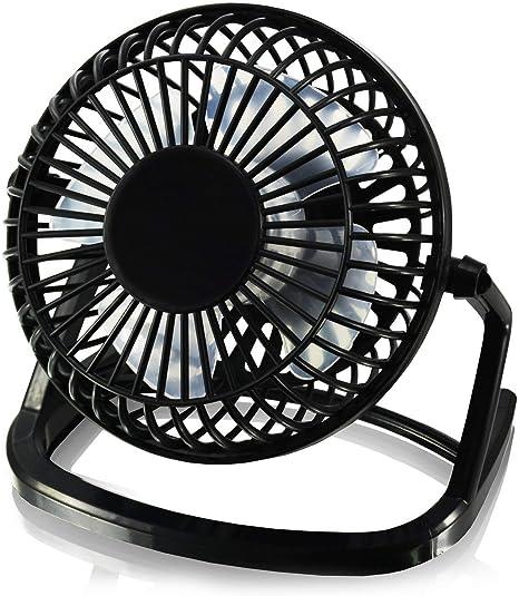 AAB Cooling USB Fan 1 - Silencioso, Efectivo Ventilador USB ...