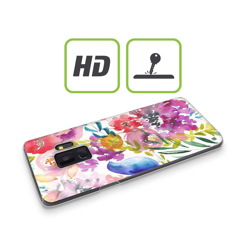 Amazon.com: Official Mai Autumn Bluebird Floral Garden Soft ...