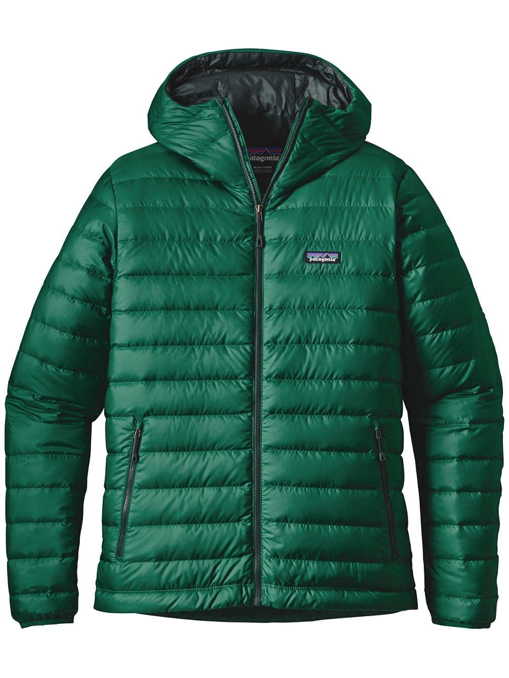 patagonia(パタゴニア) M's Down Sweater Hoody メンズダウンセーターフーディ 84701 B01HBORNYI  Legend Green X-Large