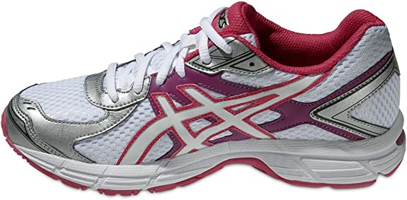 Asicsgel-Pursuit 2 - Zapatillas de Running Mujer, Color Blanco, Talla 36 2/3: Amazon.es: Zapatos y complementos