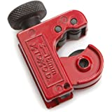 TEKTON 6455 1/8-Inch-5/8-Inch O.D. Mini Tubing Cutter