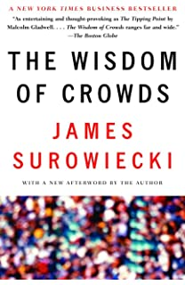 The future of management gary hamel 9781422102503 amazon books the wisdom of crowds fandeluxe Gallery
