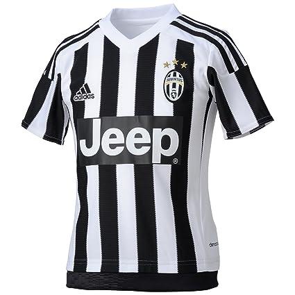 adidas 2015-2016 Juventus Home Shirt (Kids)