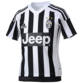 Juventus Kids Home Jersey 2015 - 2016