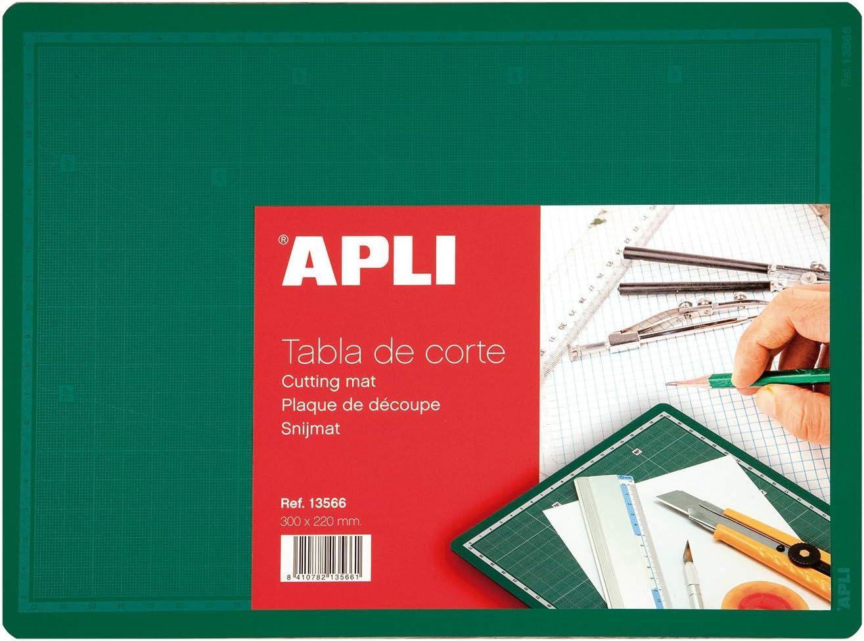 APLI - Tabla de Corte
