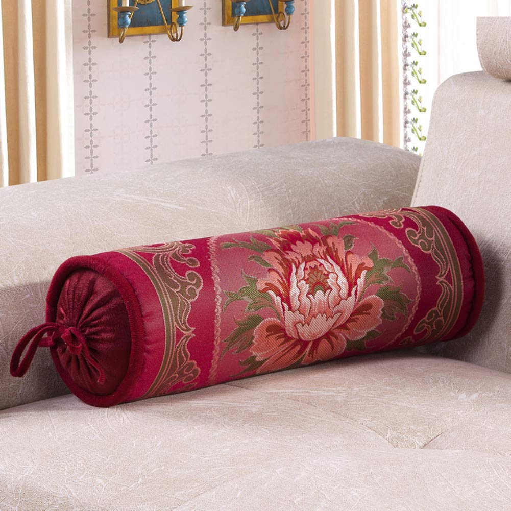 Amazon.com: European Palace - Almohada de sofá larga, diseño ...