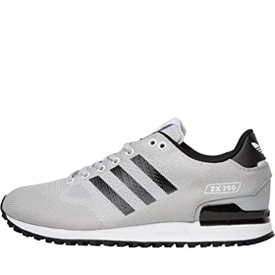 huge discount 148d4 fd5be adidas Mens ZX 750 Weave Trainers - Size UK 12, EU 47.7 ...