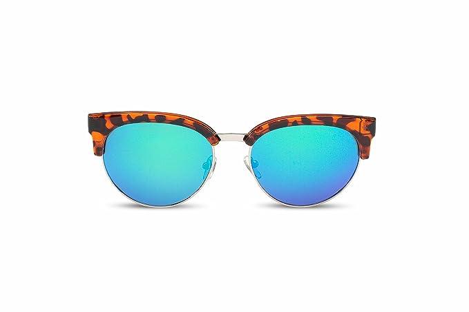 Seven Sunglasses, Cala. Gafas De Sol Unisex Hechas En Bambú ...
