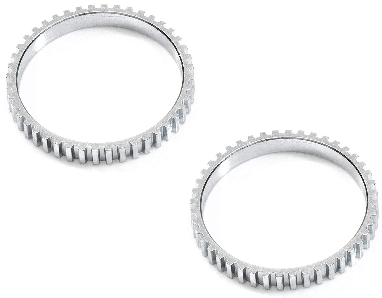 DAKAtec 400021 ABS Ring Vorderachse 2 St/ück