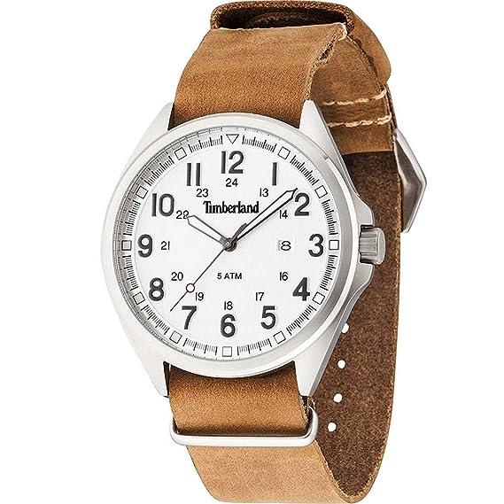 TIMBERLAND RAYNHAM relojes hombre 14829JS-01-AS