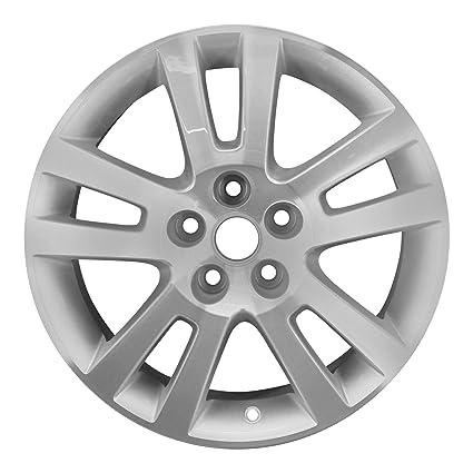 Amazon Com New 17 Replacement Rim For Saturn Aura 2007 2010 Wheel