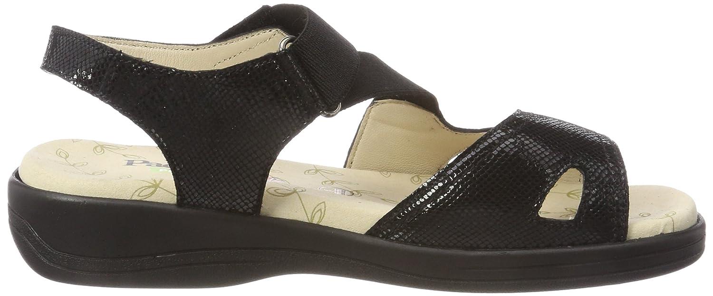 595d89a89 Padders Plus Women s Cruise Open Toe Sandals  Amazon.co.uk  Shoes   Bags
