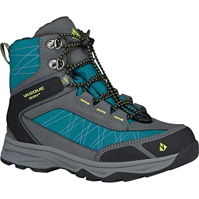 83ab25531b Amazon.com | Vasque Coldspark UltraDry Hiking Boot - Kids' | Hiking ...