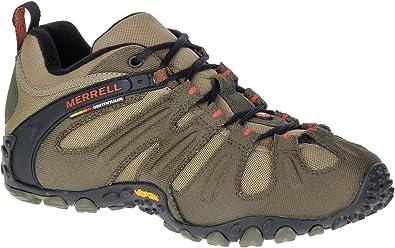 0d713adfb36 Merrell Chameleon II Slam J585003 Walnut 7 UK  Amazon.co.uk  Shoes   Bags
