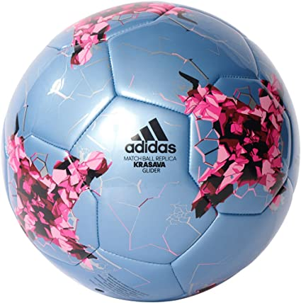 Adidas Balón de fútbol Glider réplica de la Copa FIFA ...