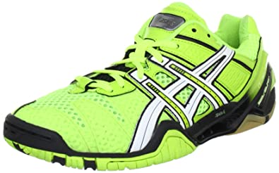 Image Unavailable. Image not available for. Colour  ASICS GEL-BLAST 4 ... c051423b5784d