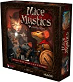 Raven - Mice and Mystics - Edizione Italiana