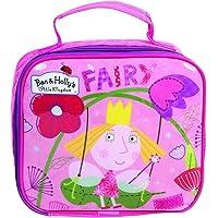 Lancheira Soft O Pequeno Reino de Ben e Holly, 10949, DMW Bags