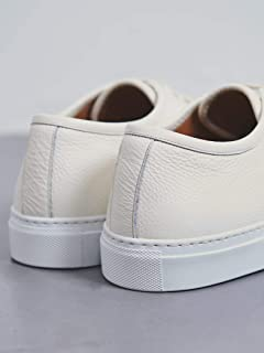 Leather Sneakers 1331-343-8288: White