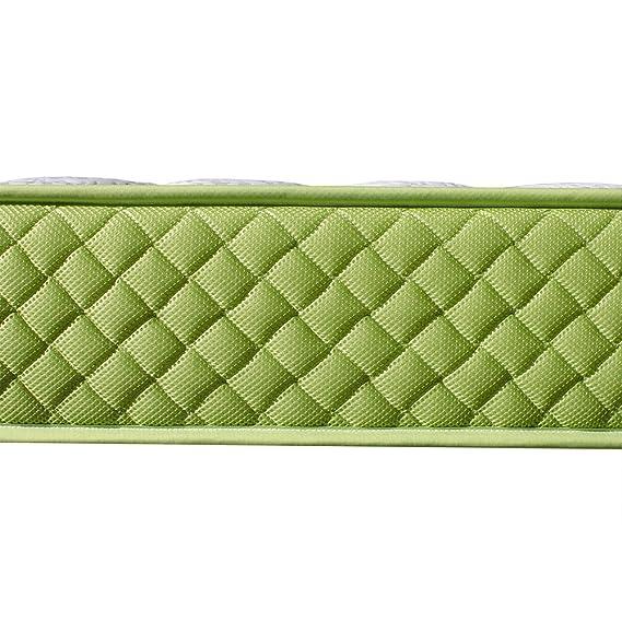 DAGOSTINO HOME - Colchón Viscoelástico DIAMANTE 105 X 190 X 20 cm - Reversible - Fabricado en España - (Todas las medidas): Amazon.es: Hogar