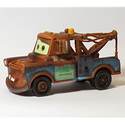 Cars: Mater: Toys & Games