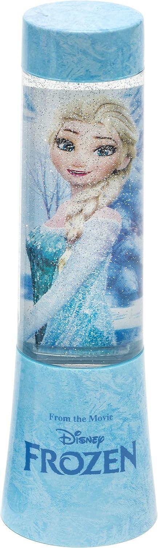 Joy Toy 68894//_ 12/Disney Frozen LED de glitzerlampen en Tube del paquete de pilas Frozen 3/dise/ños diferentes 4,5/x 4,5/x 15/cm