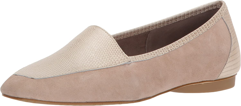Donald J Pliner Womens Deedee Loafer Flat