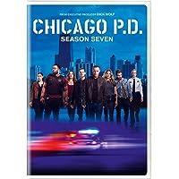 Chicago P.D.: Season Seven (Sous-titres français)