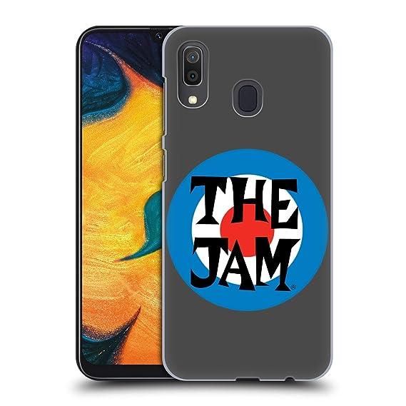 Amazoncom Official The Jam Target Logo Key Art Hard Back
