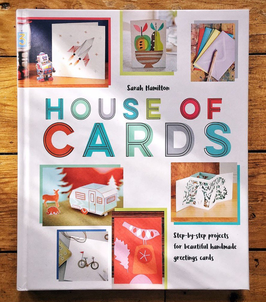 House Of Cards Step By Step Projects For Beautiful Handmade