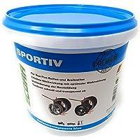 DWT-Germany 101299 - Pasta de montaje de neumáticos