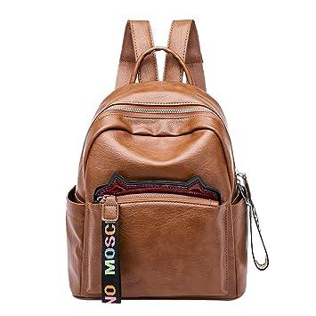 GiveKoiu-Bags Mochilas para Niñas Mochila para la escuela, baratas, moda para mujeres