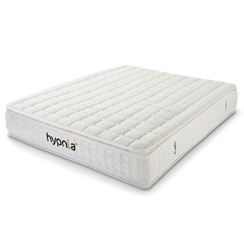 Hypnia Naturlatex Matratze king size 150cm x 200cm, 12