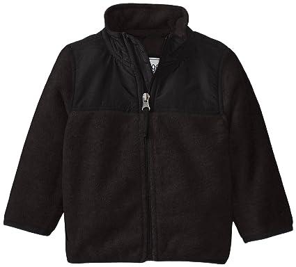 ec3a46df Amazon.com: The Children's Place Boys' Trail Jacket: Clothing