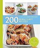 Hamlyn All Colour Cookery: 200 Really Easy Recipes: Hamlyn All Colour Cookbook