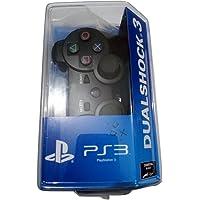 PS3 DUALSHOCK 3 WIRELESS CONTROLLER (BK)