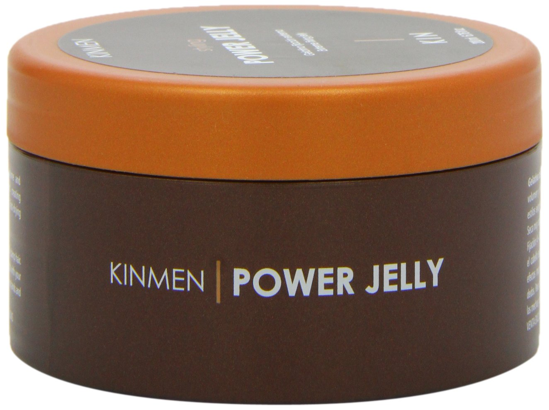 Amazon.com: Kin Cosmetics Kinmen Styling Power Jelly 6.8oz (200ml): Health & Personal Care