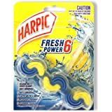Harpic Fresh Power Toilet Block Cleaner, Summer Breeze, 39g